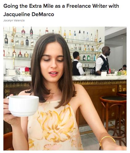 jacqueline-demarco-freelance-writer-advice-interview
